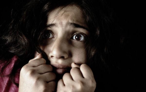 Nguồn gốc của cảm giác sợ hãi