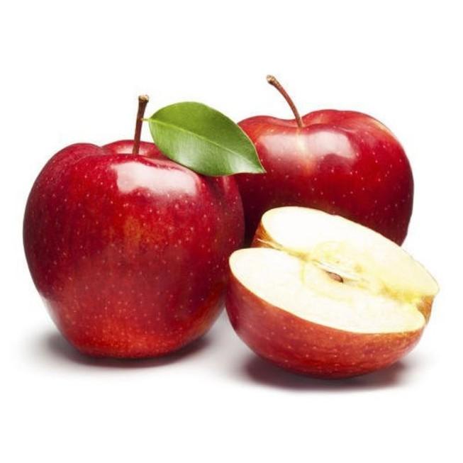 Ăn táo sai cách, dễ rước bệnh
