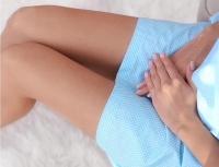 Âm đạo cũng có u nang