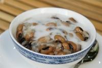 2 cách nấu chè đậu trắng mau mềm đơn giản tại nhà