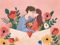 9 dấu hiệu cho thấy bạn đang yêu