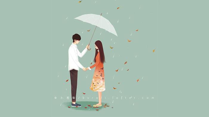 Cậu trong hồi ức của tớ, mãi vẫn sẽ là mối tình đầu
