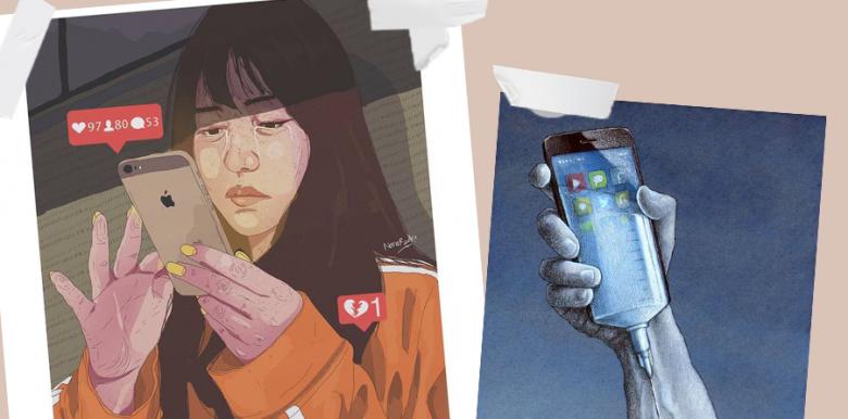 Khi công nghệ khiến con người trở nên cô đơn