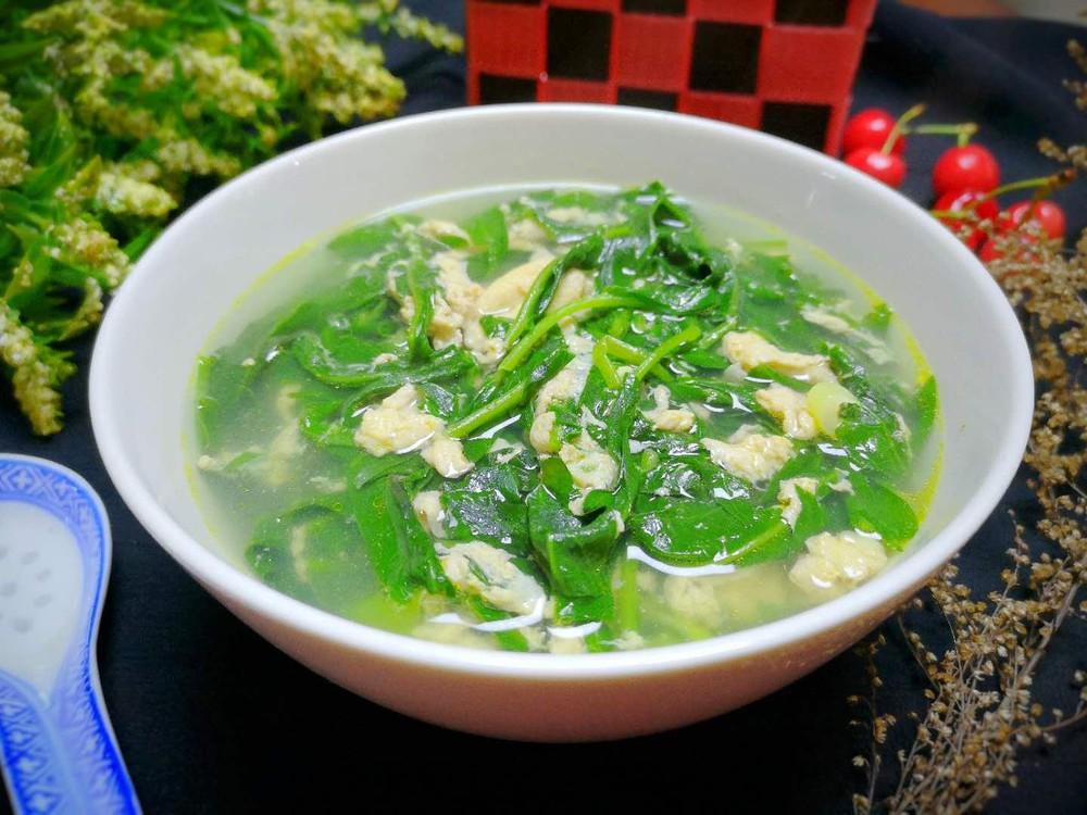 Rau muống nấu với thứ này thành món canh bổ dưỡng, thơm ngon lại dễ làm