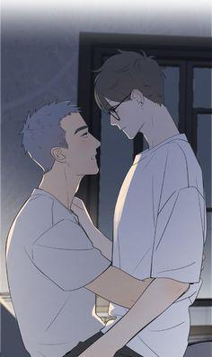 Bị bố bắt cặp bồ với gay