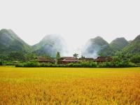 """Khám phá """"Thung lũng vàng"""" Bắc Sơn - điểm đến du lịch cộng đồng xứ Lạng"""