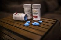 Phát hiện mới về thuốc phòng ngừa HIV