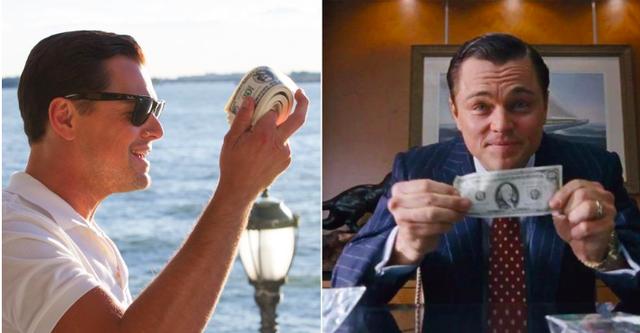 Leonardo DiCaprio tiêu tiền ra sao