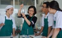 Chế tạo mỹ phẩm từ trái dừa
