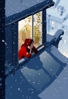 Bước qua mùa Giáng sinh cô đơn