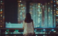 Có khi cô đơn chính là lãng quên