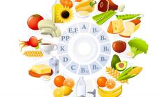 Một số vitamin cần thiết duy trì bản lĩnh phái mạnh