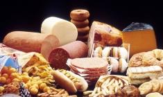 Tránh xa thực phẩm gây giảm ham muốn