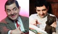 Rowan Atkinson chuyển sang làm phim hoạt hình 'Mr. Bean' vì Covid-19