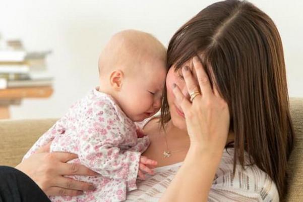 Phòng ngừa các rối loạn tâm thần kinh trước và sau sinh