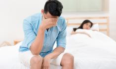 Cánh báo người trẻ cũng mắc suy sinh dục