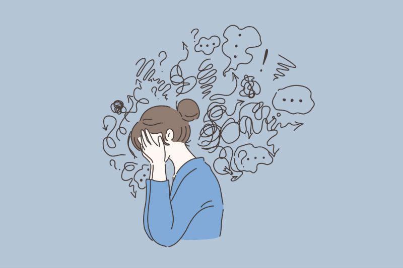 Nguồn gốc bệnh trầm cảm qua các tế bào não hình sao
