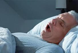 Tại sao chúng ta ngáy to khi ngủ?
