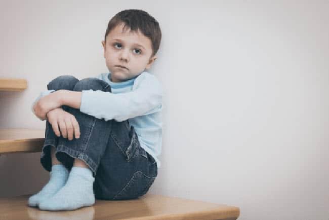 Phương pháp mới quét võng mạc để phát hiện trẻ tự kỷ
