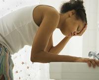 Những dấu hiệu đầu tiên của thời kỳ thai nghén - Xác định sự mang thai